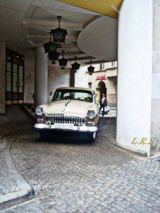Oldsmobile Chaika