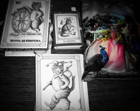 I Gati Buffi, I Gati Serie, Bohemian Baroque Cats