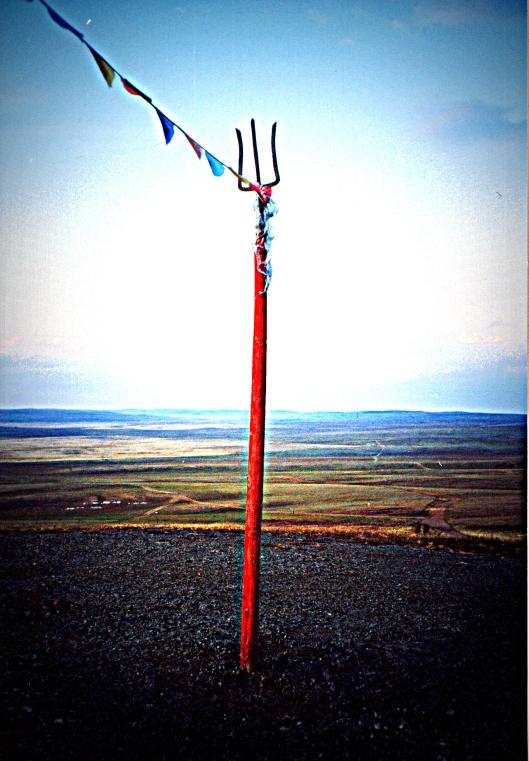 Inner Mongolia, 内蒙古